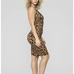 Fashion Nova Dresses - Bodycon mini dress